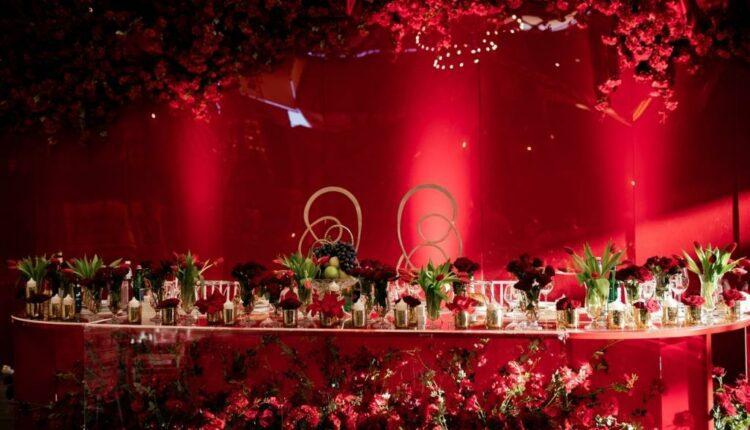 Narine Sargsyan Wedding Design Studio: от дизайнера любителя до знаменитого модельера