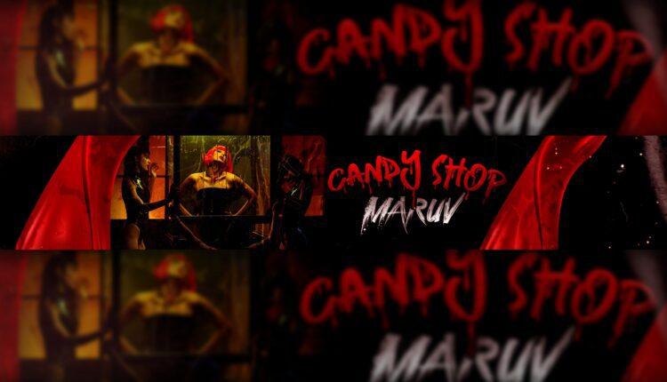 У певицы Maruv вышел новый трек «Candy Shop» вместе с эпатажным клипом.