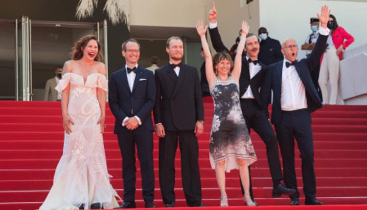 «Купе N6»: премьера на Каннском кинофестивале