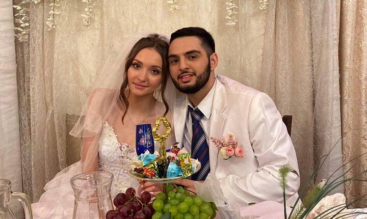 Звезда телешоу «ПЕСНИ НА ТНТ» Юджи сыграл свадьбу в новом клипе