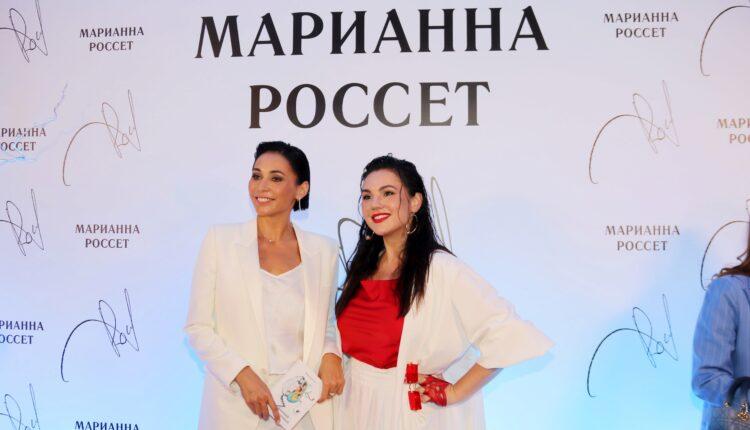 Ксения Собчак представила новую книгу