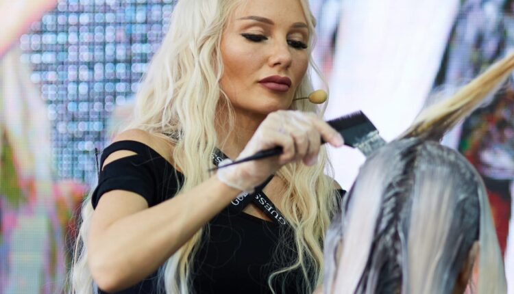 Пространство красоты: в Москве открывается академия и салон красоты Юлии Воронцовой